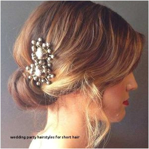 Wedding Hairstyles Buns Bohemian Hairstyles for Short Hair Awesome Bridal Hairstyle 0d