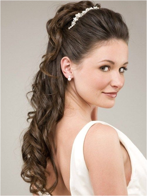 Wedding Hairstyles For Long Hairs 007