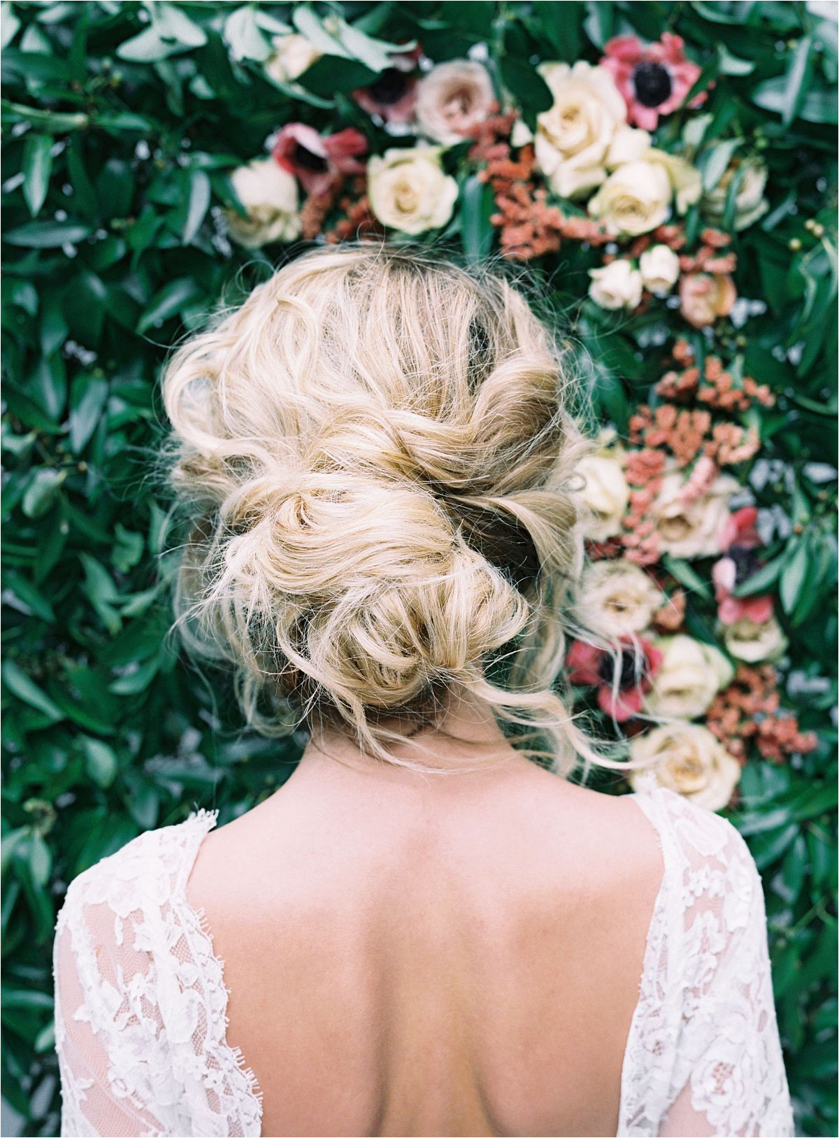 Looking for the perfect do for your Big Day Check out these 18 elegant examples of super relaxed and oh so romantic summer wedding hairstyles