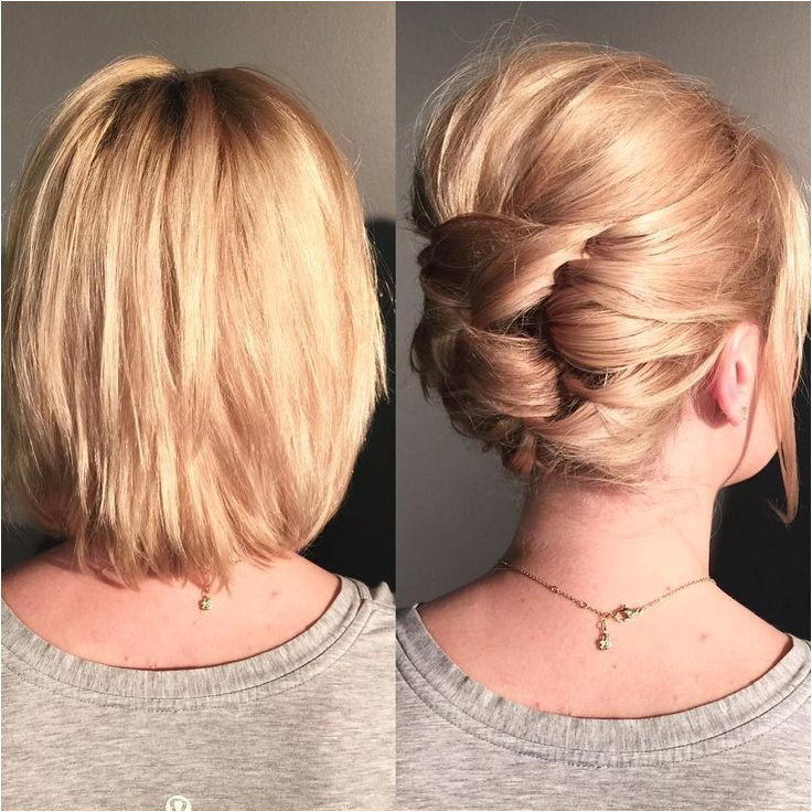 Check out our Beautiful Wedding Hairstyles for Short Hair Updos Gallery Hairstyle Tutorials ideas tips tricks and tutorials