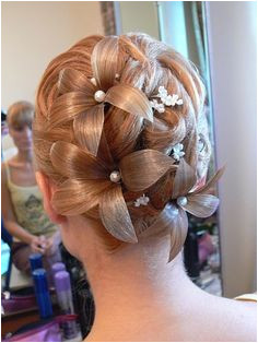Wedding Hairstyles Gone Wrong
