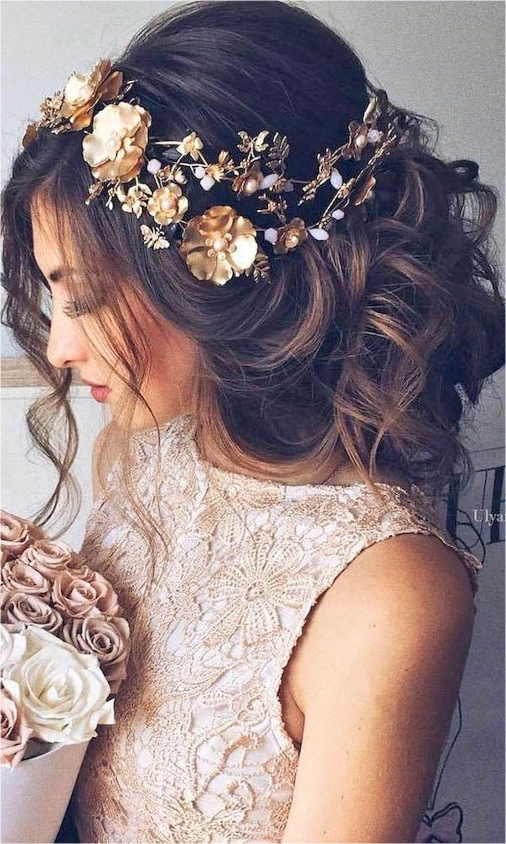 Cool 96 Bridal Wedding Hairstyles For Long Hair that will Inspire s bitecloth
