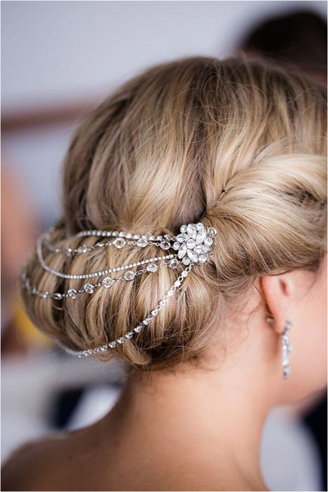 50 The Best Wedding Hair Vines and Accessories For more ideas click the picture or visit