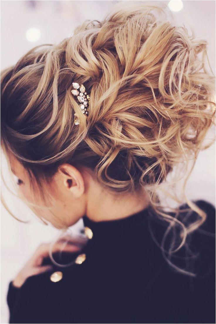 30 Stunning Wedding Hairstyles Every Hair Length Bridal Hairstyles