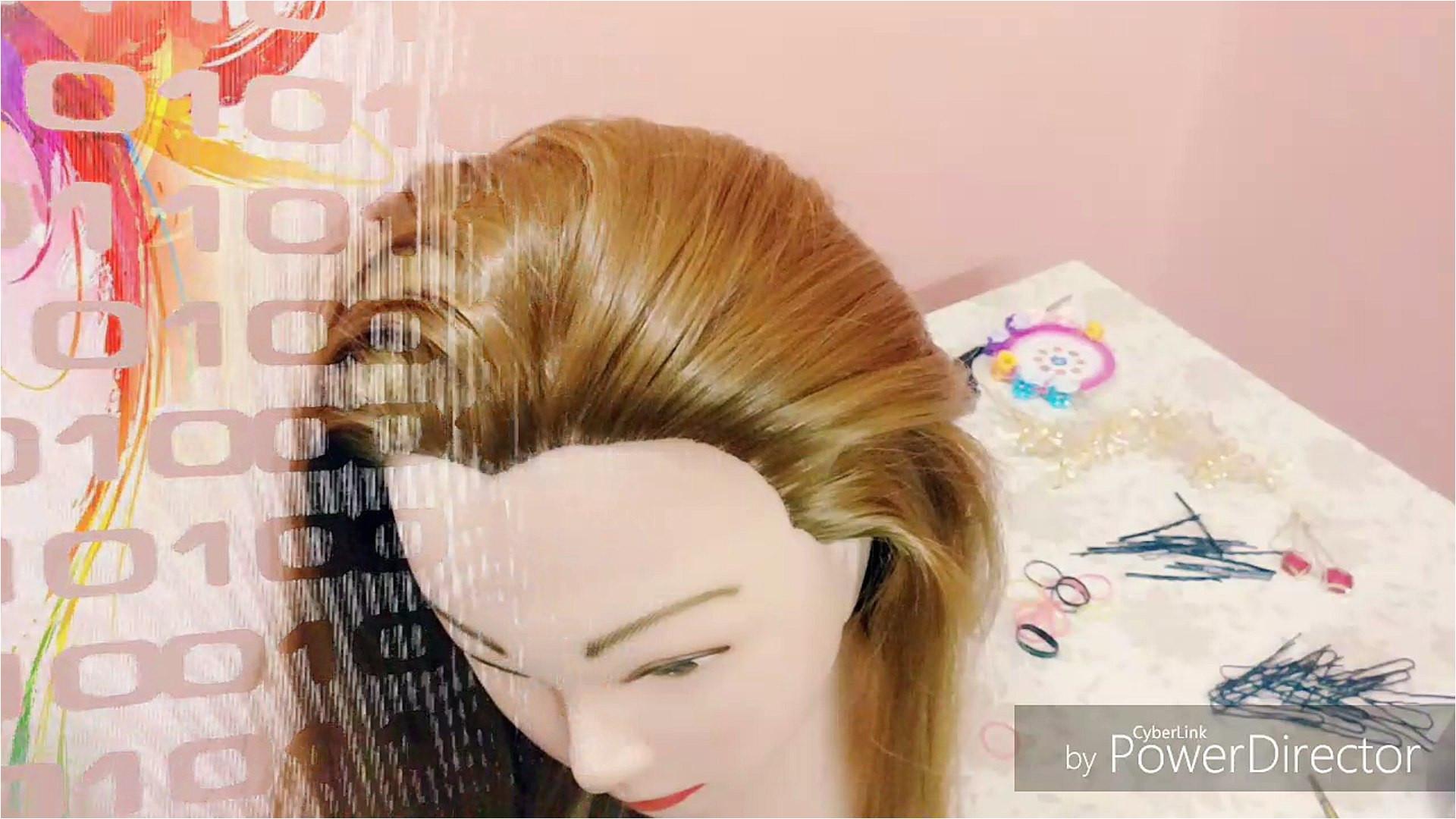 Wedding Hairstyles Videos Dailymotion Beautiful Hairstyle Summer Hairstyles French Braid Hairstyle