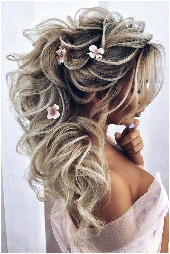 Elegant wedding hairstyles are always in trend You can do them from any hair lenght and color We gathered the best ideas from all over the world