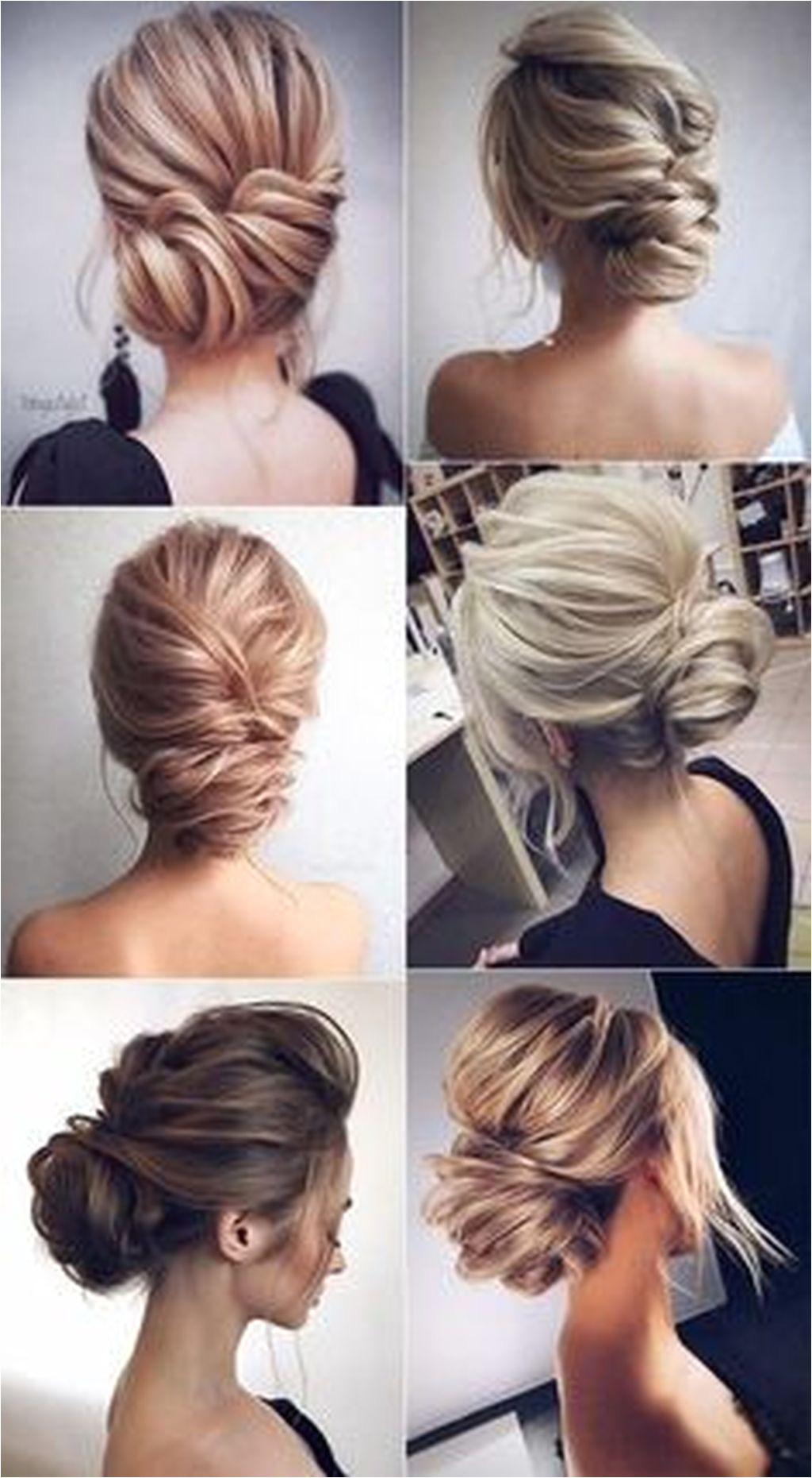 You can shine with half up easy hairstyles if you do it correctly no need to intricate half up half down hairstyles