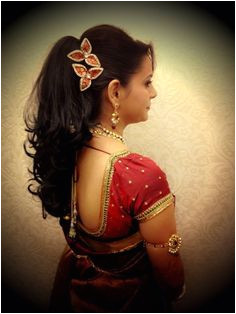 indian bridal hairstyles Indian Bridal Hairstyles Wedding Hairstyles For Long Hair
