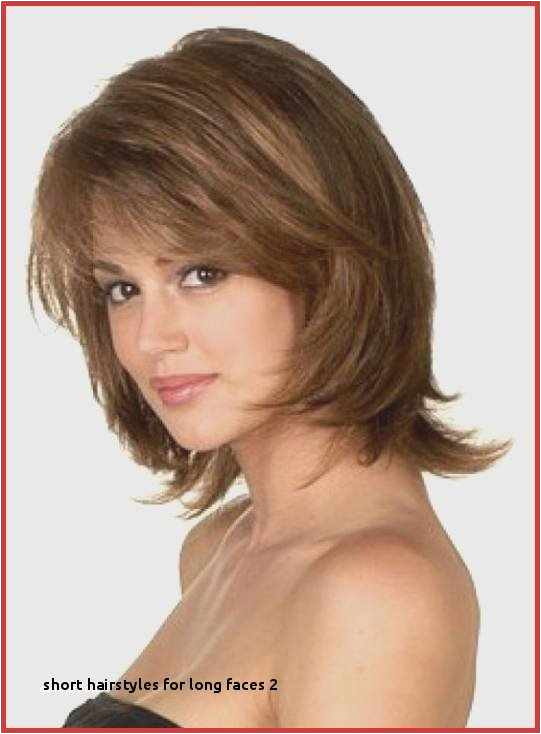 Short Hairstyles for Long Faces 2 Scenic Medium Cut Hair Layered Haircut for Long Hair 0d Improvestyle Form Short Hairstyles For Women With Long Faces