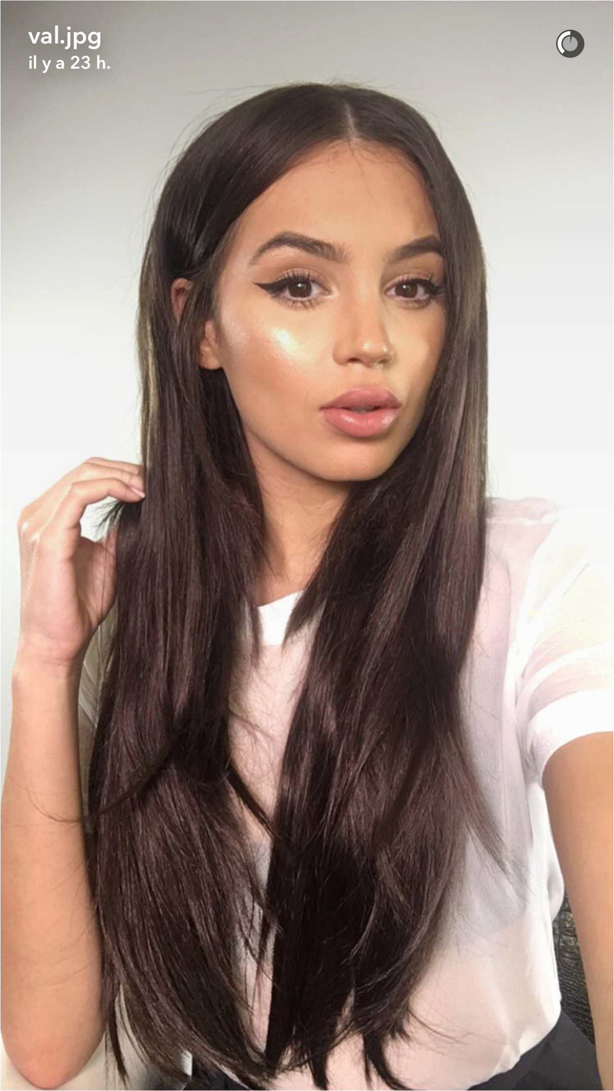 Workout Hairstyles Long Hair 22 Best Wavy Hairstyles for Long Hair Opinion