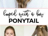 1 Minute Easy Hairstyles 108 Best 5 Minute Hairstyles Images