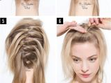 1 Minute Hairstyles for School 4 Last Minute Diy evening Hairstyles that Will Leave You Looking Hot