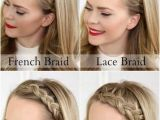 10 Easy and Cute Hairstyles for School 10 Amazing No Heat Hairstyles You Need to Know Hairstyles