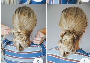 10 Quick and Easy Hairstyles for School 40 Easy Hairstyles for Schools to Try In 2016