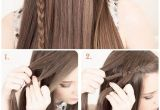 100 Simple Hairstyles 100 Charming Braided Hairstyles Ideas for Medium Hair