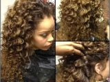11 Hairstyles for Curly Hair 16 New Hairstyles to Do with Weave Pics