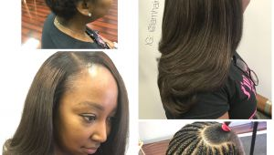 12 In Weave Hairstyles Groove