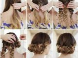 12 Simple Hairstyles Hairstyles You Can Make at Home Hair Style Pics