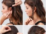 15 Minute Hairstyles for Curly Hair 198 Best Hairstyles Images In 2019