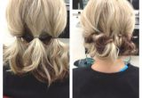 15 Minute Hairstyles for Curly Hair 21 Bobby Pin Hairstyles You Can Do In Minutes Good and Easy Tricks