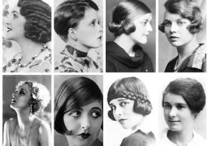 1920 S Hairstyles Pin Curls Hairstyles From the 1920 S I Want the First Ones Left From Right
