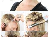 1920 S Hairstyles Pin Curls Halloween Fabulous Flapper Hair Makeup & Natural Beauty