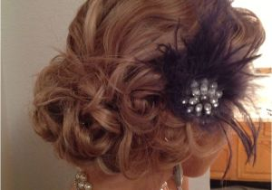 1920s Easy Hairstyles 1920s Updo Hairstyles