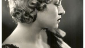 1930s Wedding Hairstyles 1930 S Inspired Bridal Hair and Makeup