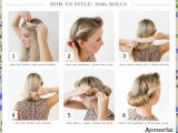 1940s Easy Hairstyles Hair and Makeup Michelle S Ideas On Pinterest