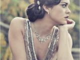 1950 Wedding Hairstyles 10 Vintage Wedding Hair Styles Inspiration for A 1920s