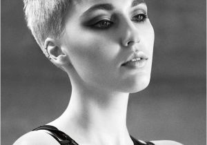 1950s Hairstyles for Thin Hair Pixie Haircuts From the 1950s and 1960s