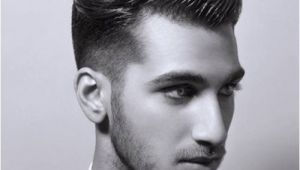 1950s Mens Hairstyles for Curly Hair 1950s Hairstyles for Men