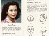 1950s Womens Short Hairstyles 10 Hollywood Hairstyles Of the 50s In 2018