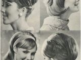 1960s Hairstyles Diy 336 Best 1960 S Hairstyles Images