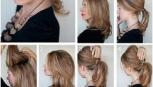 1960s Hairstyles Diy 99 Best Hair Tutorials Images