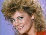 1980s Hairstyles for Curly Hair 499 Best 80s Hair 1 Images
