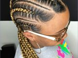 2 Big Braids Hairstyles 14 Best Braided Hairstyles