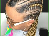 2 Big Braids Hairstyles 8 Awesome 5 Braid Hairstyles