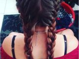2 French Braid Hairstyles 40 Two French Braid Hairstyles for Your Perfect Looks