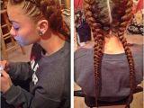 2 Goddess Braids Hairstyles 20 Splendid Goddess Braids Hairstyles with & Tutorials
