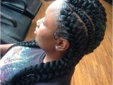 2 Goddess Braids Hairstyles 40 Inspiring Examples Of Goddess Braids
