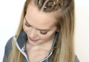 2 Plaits Hairstyles for School Gorgeous Two Braids Hairstyles to Try tomorrow