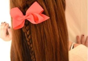 2 Plaits Hairstyles for School Hairstyles for Girls In Middle School