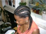 2012 Braided Hairstyles for Black Women 15 Awesome Braid Hairstyles that You Can Actually Do