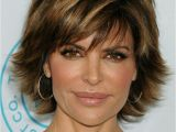 "2014 Short Hairstyles for Women Over 40 Pin by "" Schultzy"" On Lisa Rinna Pinterest"