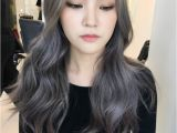 2019 asian Hair Trends Korea Korean Kpop Idol Actress 2017 Hair Color Trend for Winter Fall