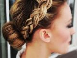 25 Easy Hairstyles with Braids 202 Best Hair Images