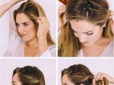 25 Easy Hairstyles with Braids 25 Absolutely New and Easy Hairstyles to Try In 2018 before Anyone