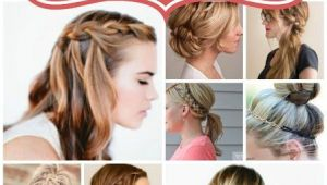 25 Easy Hairstyles with Braids 25 Easy Hairstyles with Braids Diy and Decorating