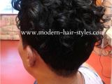 27 Piece Hairstyles with Curly Hair Black Women Hair Styles Of Bobs Pixies 27 Piece Weaves
